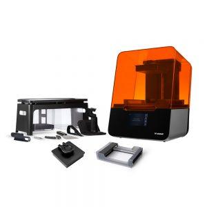 خرید و خدمات پرینتر سه بعدی