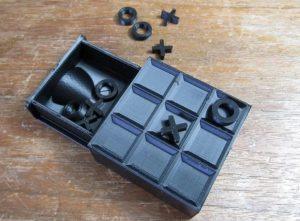 پرینت سه بعدی تجهیزات جانبی سفر