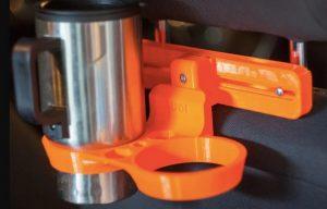 چاپ سه بعدی لوازم جانبی خودرو