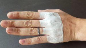 چاپ سه بعدی تجهیزات پزشکی