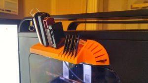 10 مدل چاپ سه بعدی نگه دارنده فلش مموری