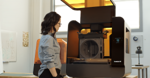 3 دلیل استفاده از چاپ سه بعدی