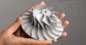 نمونه سازی سریع و پرینت سه بعدی ، Rapid prototyping