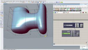 نرم افزار سه بعدی Rhino