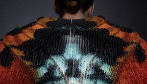 چاپ سه بعدی در دنیای مد و لباس