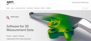 بهترین نرم افزارهای اسکن سه بعدی
