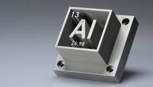 مواد جهت پرینت سه بعدی فلزات
