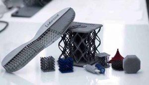 ترموپلاستیک پلی یورتان TPU و چاپ سه بعدی