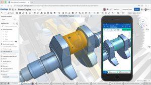 معرفی بهترین نرم افزارهای CAD برای افراد حرفه ای