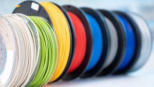 فیلامنت های PLA و چاپ سه بعدی