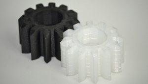 پلی آمید PA و چاپ سه بعدی