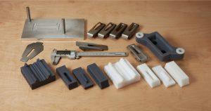 پرینت سه بعدی ورق فلزی
