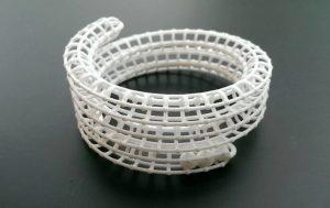 بهترین مدل های دستبند جهت چاپ سه بعدی