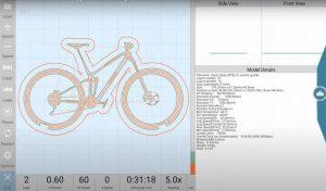 نرم افزار های چاپ سه بعدی برای موبایل