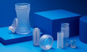 رزین های انعطاف پذیر جهت پرینت سه بعدی