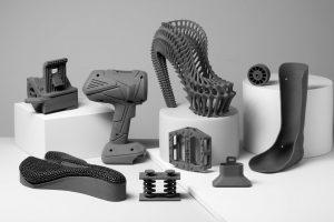 راهنمای مواد چاپ سه بعدی ، کاربرد و خصوصیت ها